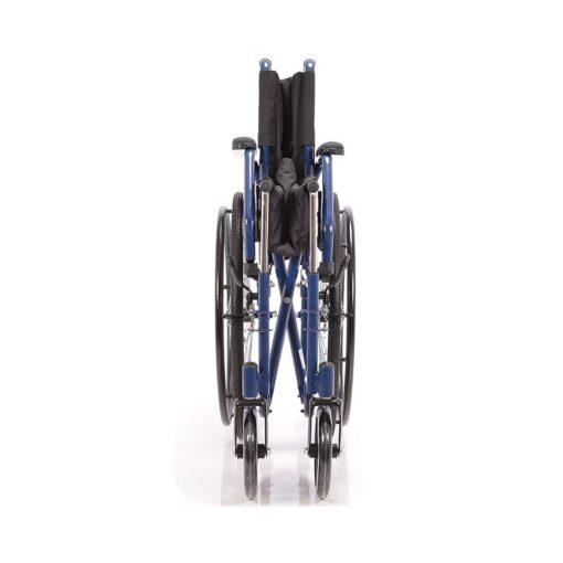Aμαξίδιο Moretti πτυσσόμενο 45cm CP100-45 - Roi Medicals