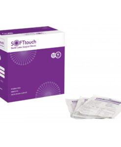Soft touch γάντια χειρουργικά αποστειρωμένα - Roi Medicals