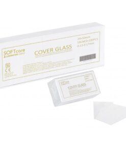Καλυπτρίδες 24mm x 60mm Softcare (100 Τεμαχίων) - Roi Medicals
